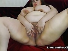Thick Ginormous Stunner Have fun With Immense Fun bags and Draining With