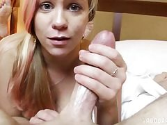 POINT OF SIGHT action with a large facial cumshot cumshot cum shot finale